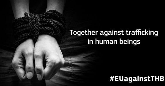 EU za podršku jačanju kapaciteta u borbi protiv trgovine ljudima